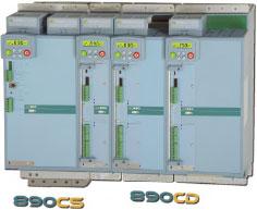 AC890 CS/CD